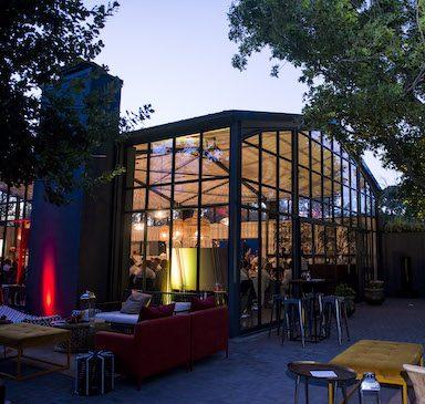 Luxury venue sourcing