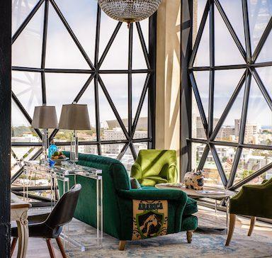 Luxury hotel_luxury budget