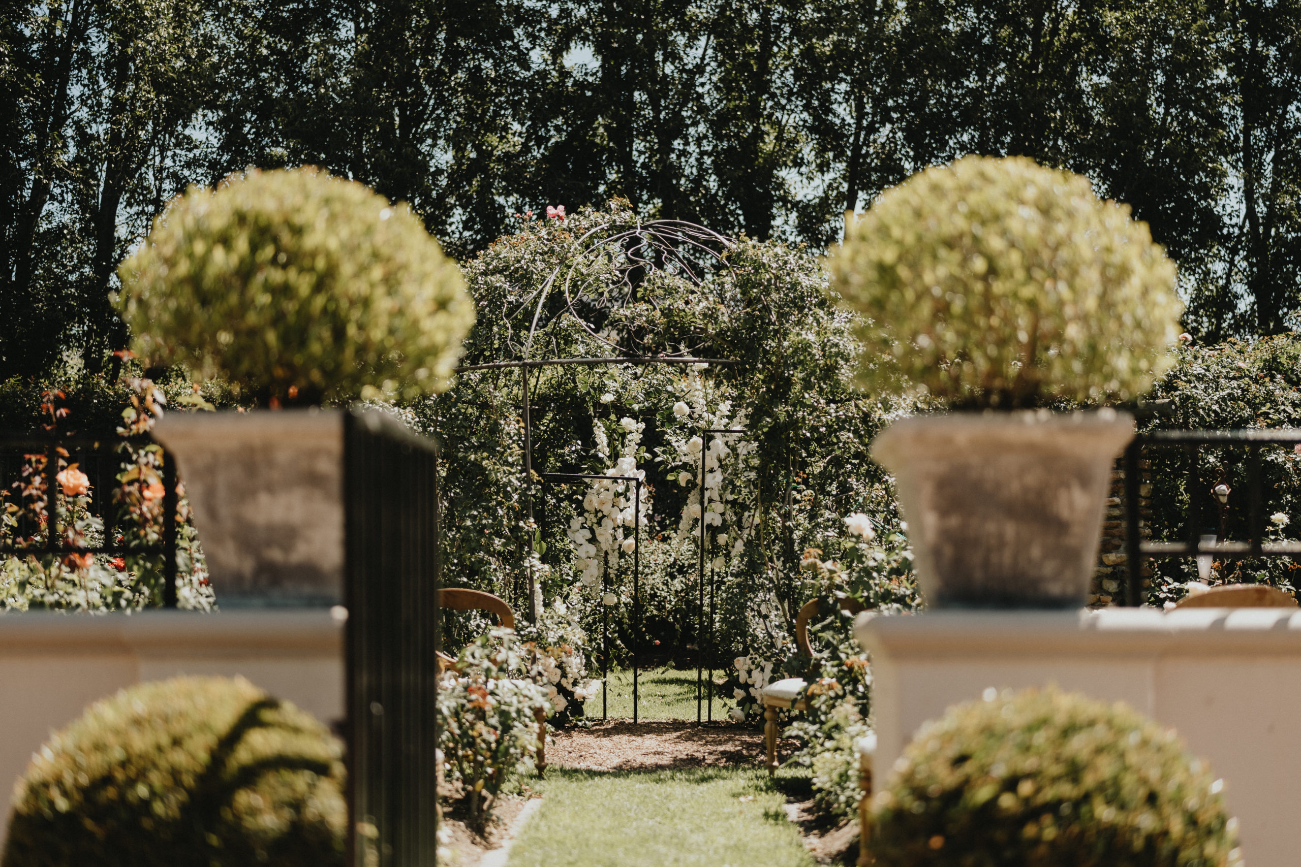 Small Micro Wedding Planning Ideas!